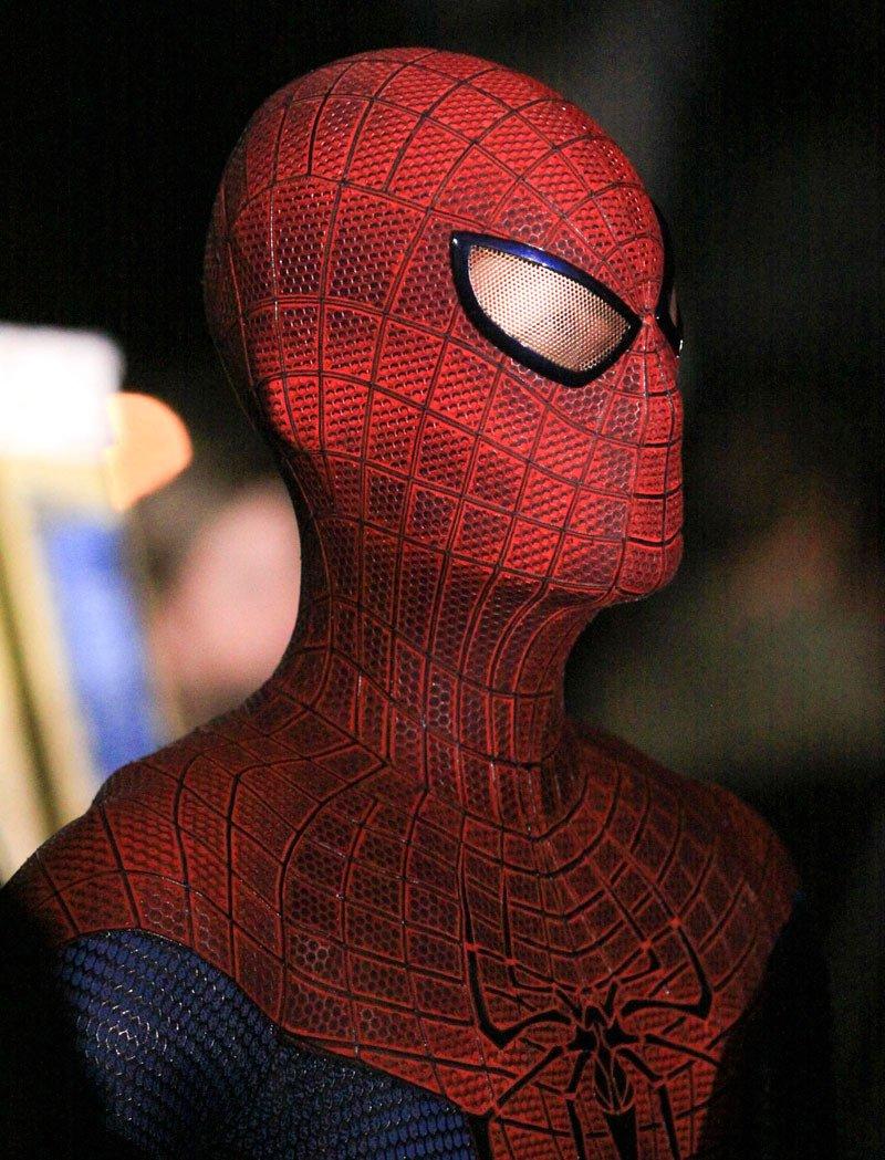 nuevo trailer de the amazing spider-man español